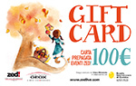 Gift Card AUTUNNO da € 100