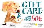 Gift Card AUTUNNO da € 50