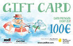Gift Card ESTATE da € 100