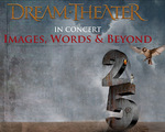 Dream Theater - Images, Words & Beyond